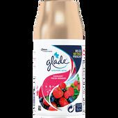 Bild: Glade Automatic Spray Nachfüller Radiant Fresh Berries