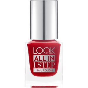 Bild: LOOK BY BIPA All in 1 Step Nagellack love it is