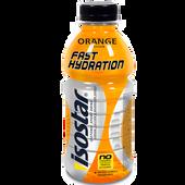 Bild: isostar Fast Hydration Drink Orange