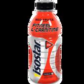 Bild: isostar Fitness L-Carnitine Drink Red Fruits