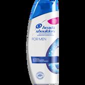 Bild: head & shoulders Anti-Schuppen Shampoo for Men