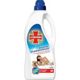 Bild: LYSOFORM Wäsche-Hygienespüler