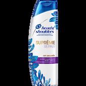Bild: head & shoulders Suprême Repair Anti-Schuppen Shampoo mit Arganöl