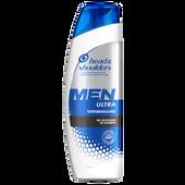 Bild: head & shoulders Men Ultra Anti-Schuppen Shampoo Tiefenreinigung
