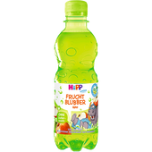 Bild: HiPP Kinder Fruchtblubber Apfel