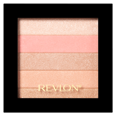 Bild: Revlon Highlighting Palette 020 rose glow