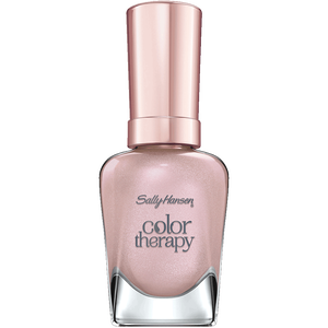 Bild: Sally Hansen Nagellack Color Therapy Rose Diamond