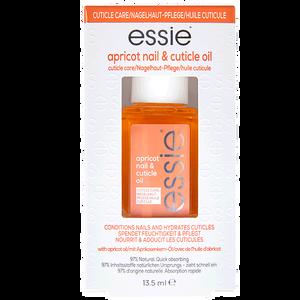 Bild: Essie Apricot Nagelhaut-Öl