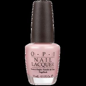 Bild: O.P.I Nail Lacquer mod about you