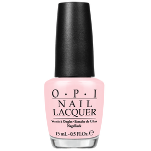 Bild: O.P.I Nail Lacquer it's a girl!