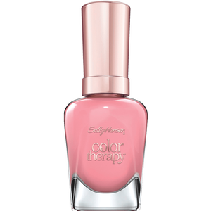 Bild: Sally Hansen Color Therapy Nagellack primrose and proper