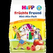 Bild: HiPP Früchte Freund Mini-Mix-Pack