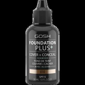 Bild: GOSH Foundation Plus+ tan