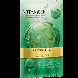 Bild: VITAMEER Lifting-Effekt Luxusmaske mit Algen
