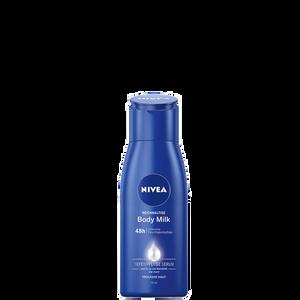 Bild: NIVEA Reichhaltige Body Milk