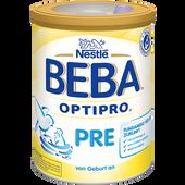 Bild: BEBA OPTIPRO Pre