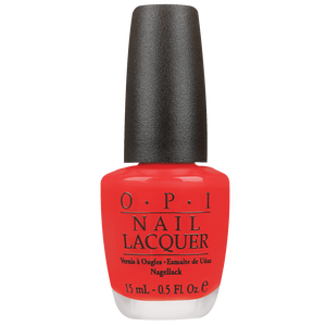 Bild: O.P.I Nail Lacquer tasmanian dvl made do it