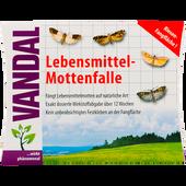 Bild: VANDAL Natur Lebensmittel Mottenfalle