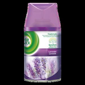 Bild: AIRWICK FRESHMATIC Lavendel Nachfüllung
