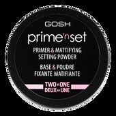 Bild: GOSH Prime'n Set Powder