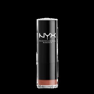 Bild: NYX Professional Make-up Extra Creamy Round Lipstick cocoa