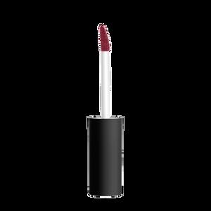 Bild: NYX Professional Make-up Soft Matte Metallic Lip Cream copenhagen