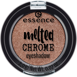 Bild: essence melted CHROME Lidschatten 02