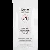 Bild: ikoo INFUSIONS Haarmaske Color Protect & Repair Mask