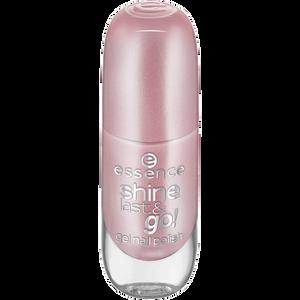 Bild: essence Gel nail polish shine last & go! 06