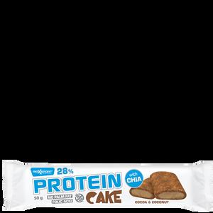 Bild: Max Sport Protein Cake Cocoa Coconut