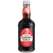 Bild: FENTIMANS Cherry Cola