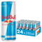 Bild: Red Bull Sugarfree Energy 24er Palette