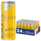 Bild: Red Bull Yellow Edition Tropical Energy Drink 24er Palette