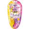 Bild: BIC Rasierer Miss Soleil Colour Collection