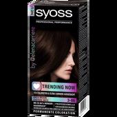 Bild: syoss PROFESSIONAL Color Trending Now onyx braun