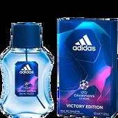 Bild: adidas UEFA Champions League VICTORY Edition Eau de Toilette (EdT)