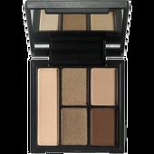 Bild: e.l.f. Clay Eyeshadow Palette necessary nudes