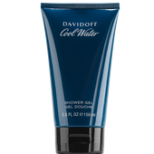Bild: Davidoff Cool Water Shower Gel