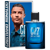 Bild: Cristiano Ronaldo CR7 Play it Cool Eau de Toilette (EdT)