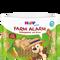 Bild: HiPP Farm Alarm Dinkelgebäck mit Birne