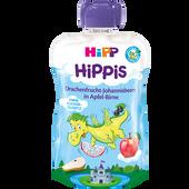 Bild: HiPP Hippis Drachenfrucht-Johannisbeere in Apfel- Birne