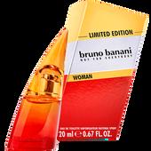 Bild: bruno banani Limited Edition Women Eau de Toilette (EdT)