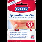 Bild: SOS Lippenherpes-Gel