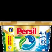 Bild: Persil Waschmittel 4 in 1 Deep Clean 8 Tabs