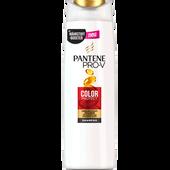 Bild: PANTENE PRO-V Color Protect Shampoo