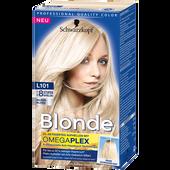 Bild: Schwarzkopf Blonde Aufheller silberblond