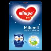 Bild: Milupa Milumil Gute Nacht Fläschchen