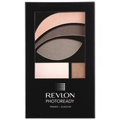 Bild: Revlon Photoready Primer, Shadow + Sparkle 501 metropolitan
