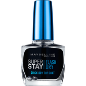 Bild: MAYBELLINE Superstay Flash Dry Top Coat