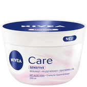 Bild: NIVEA Care Sensitive Creme